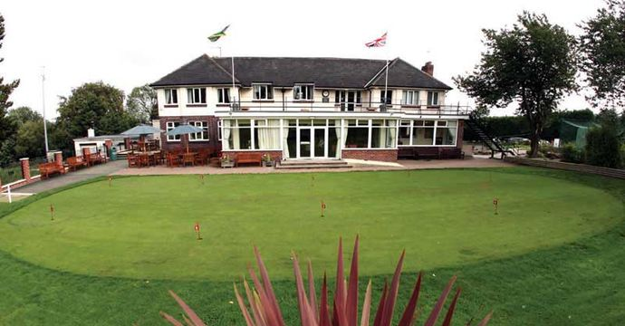 Hillsborough ~ Team Championship Qualifier Sun 29th May