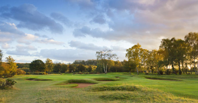 Lindrick ~ Amateur Champ & Junior Matchplay Finals Sun 25th Sept