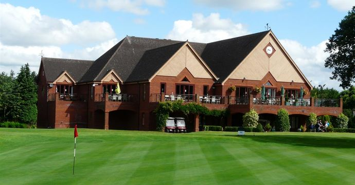 Doncaster Inter-Club Foursomes Medal Sun 17th April